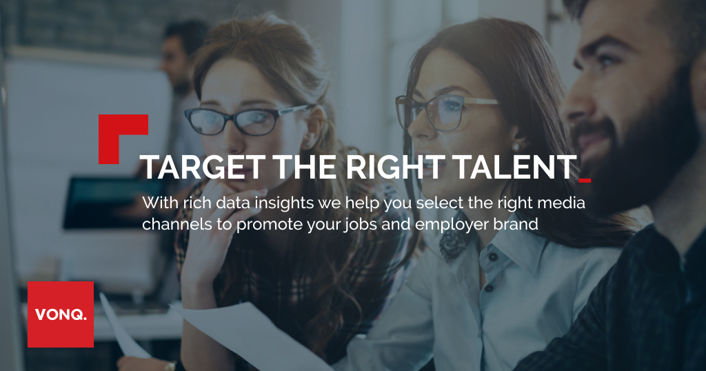 Smart Recruitment Marketing to Promote Your Jobs and Brand I