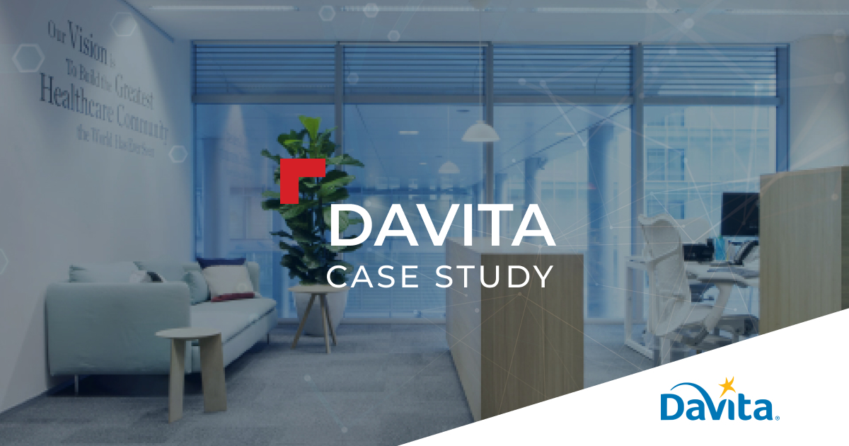 DaVita: Recruiting diverse Highly-skilled Staff made possible by