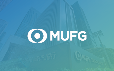 Finanz Personalmarketing MUFG Logo