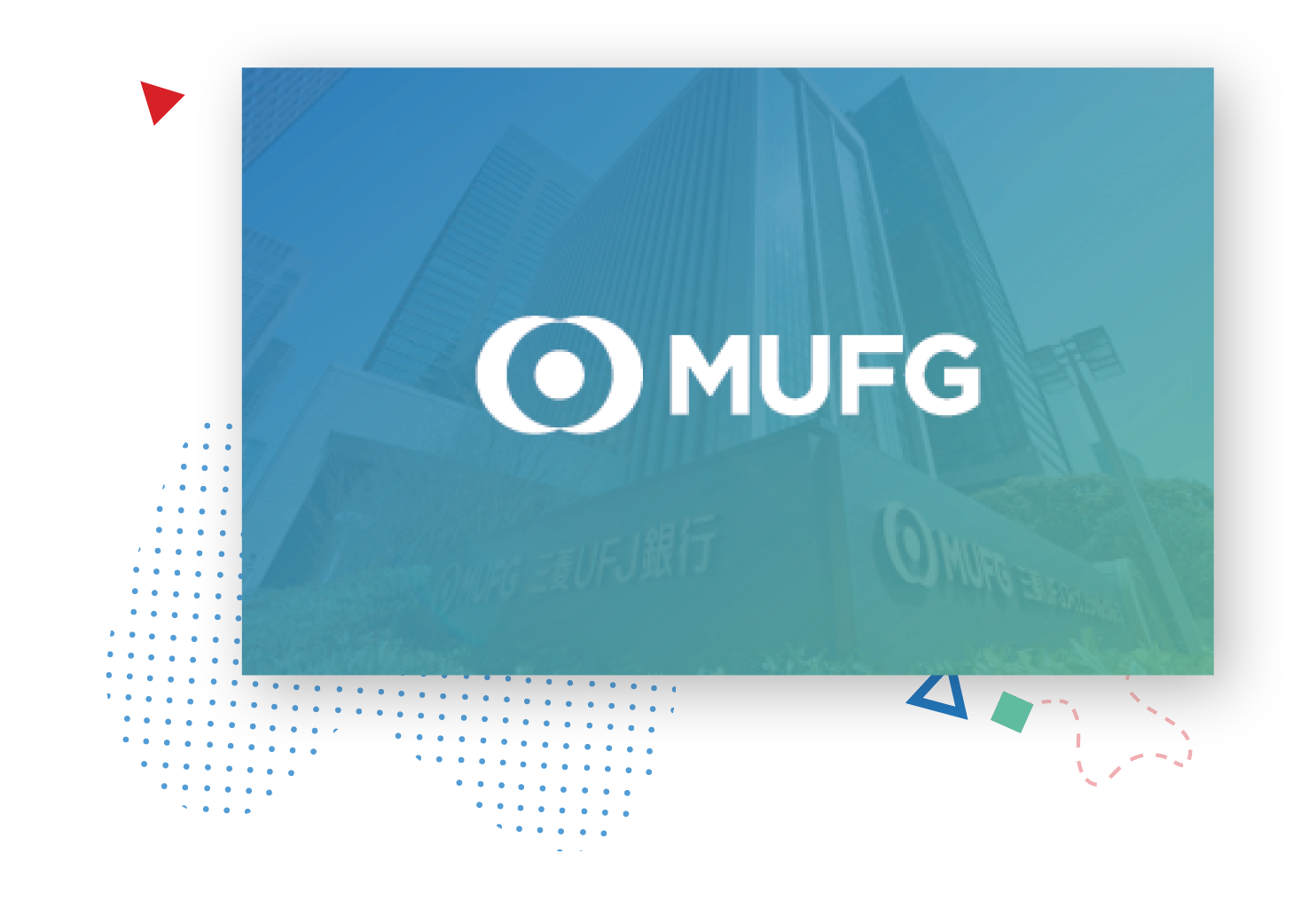 MUFG Case Study