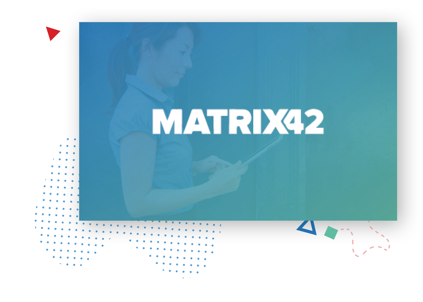 Matrix42 Multiposting Case Study