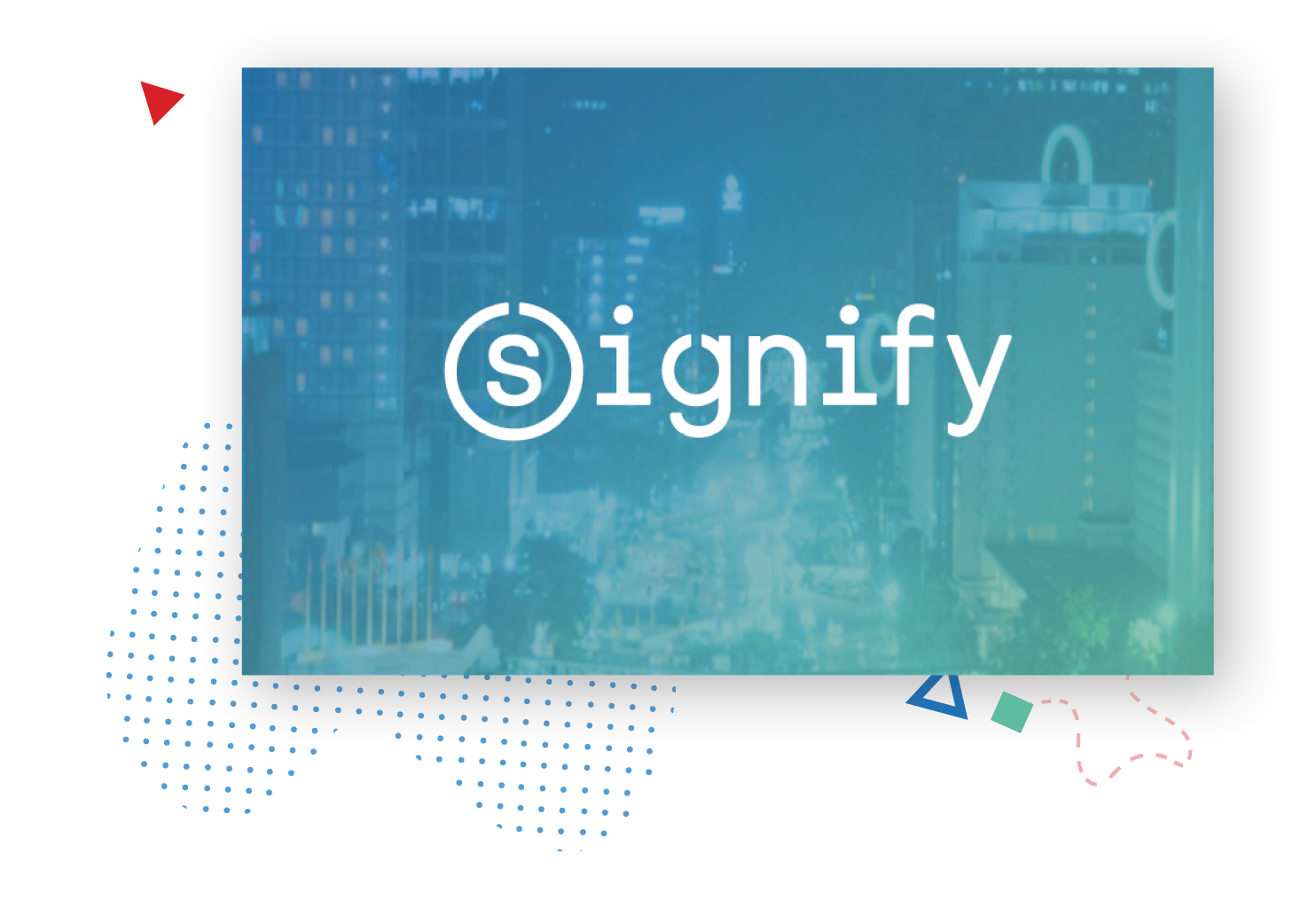 Signify Case Study Recruiting