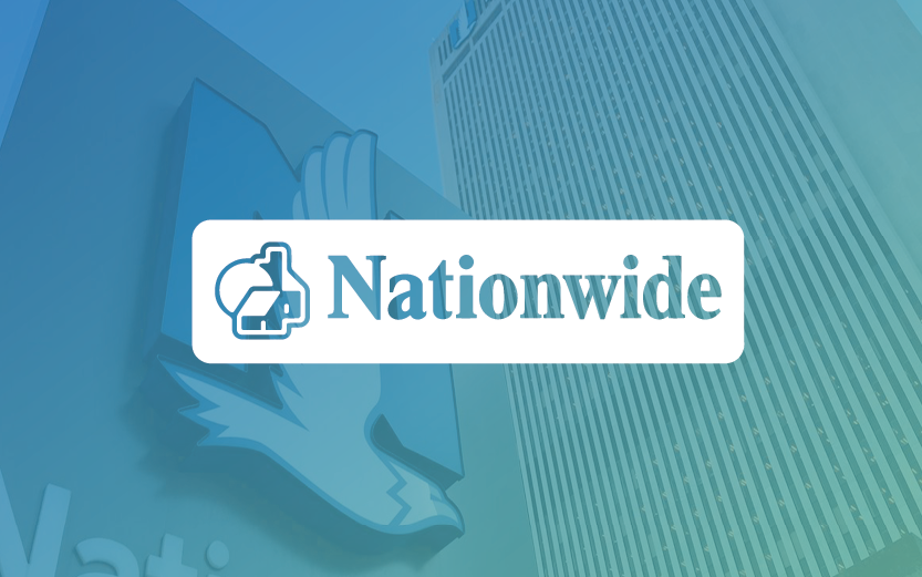 Case study with Nationwide focused on Job Posting