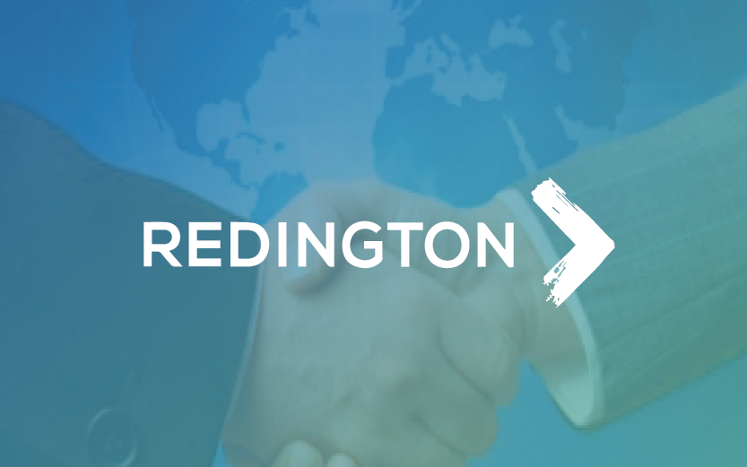 Casestudy Redington focused on Volume Recruitment