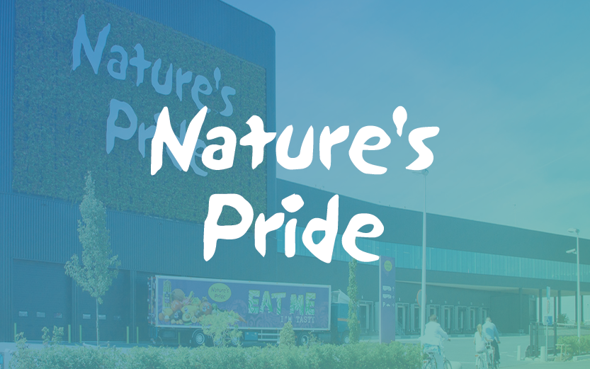 Casestudy Nature's Pride focused on Employer Branding