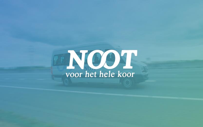 Noot Personenvervoer over grote aantallen chaffeurs - via social met Volume Recruitment